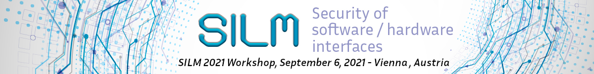 SILM 2021 Workshop